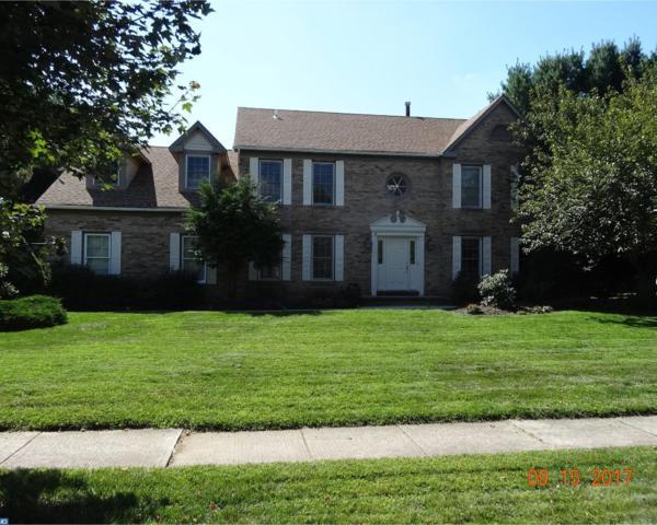 6 Stuart Ln E, Princeton Junction, NJ 08550 (MLS #7051521) :: The Dekanski Home Selling Team