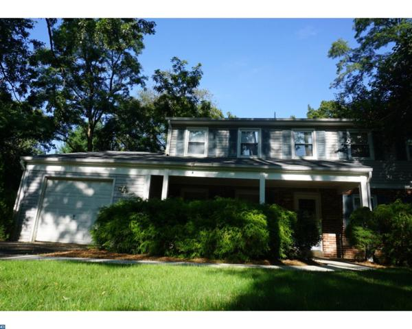 106 Old Orchard Road, Cherry Hill, NJ 08003 (MLS #7051637) :: The Dekanski Home Selling Team