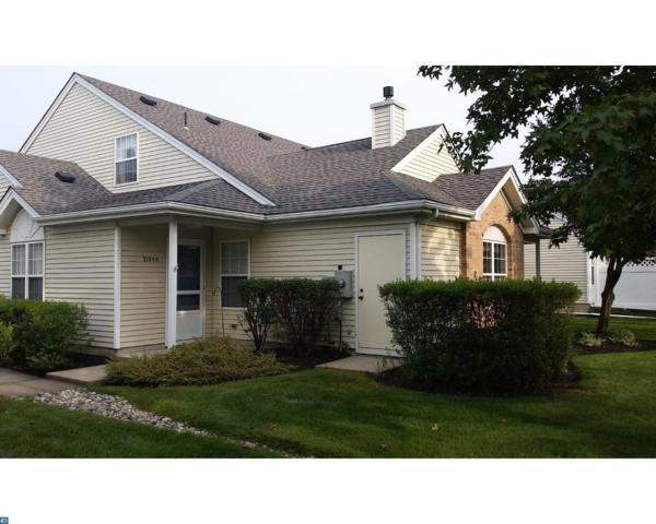 3104 Sweetleaf Terrace, Mount Laurel, NJ 08054 (MLS #7051719) :: The Dekanski Home Selling Team