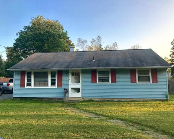 173 S Dennis Drive, Clayton, NJ 08312 (MLS #7051723) :: The Dekanski Home Selling Team