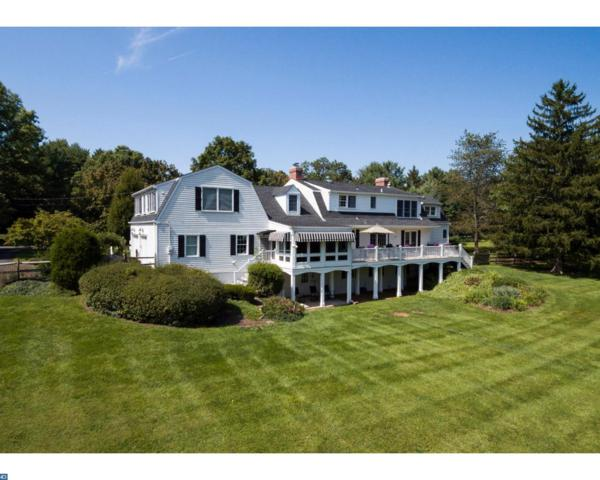 61 W Shore Drive, Pennington, NJ 08534 (MLS #7051731) :: The Dekanski Home Selling Team