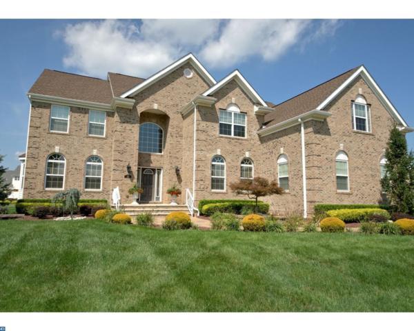 22 Opal Drive, Robbinsville, NJ 08691 (MLS #7051901) :: The Dekanski Home Selling Team