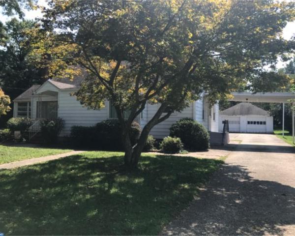 68 Summit Avenue, Bridgeton, NJ 08302 (MLS #7051908) :: The Dekanski Home Selling Team
