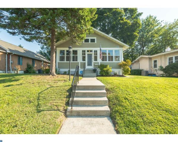 31 S Barrett Avenue, Audubon, NJ 08106 (MLS #7051931) :: The Dekanski Home Selling Team