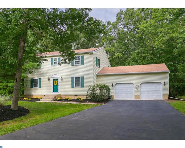 25 Goose Pond Road, TABERNACLE TWP, NJ 08088 (#7051972) :: The Katie Horch Real Estate Group