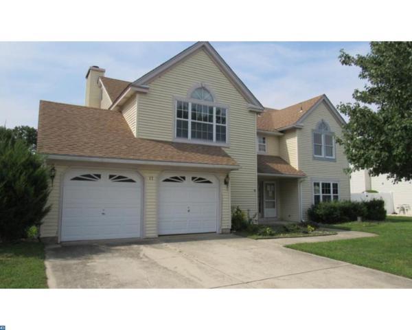 17 Honeysuckle Drive, Gloucester Twp, NJ 08081 (MLS #7051976) :: The Dekanski Home Selling Team