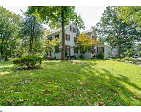 900 Main Street, Riverton, NJ 08077 (MLS #7051996) :: The Dekanski Home Selling Team