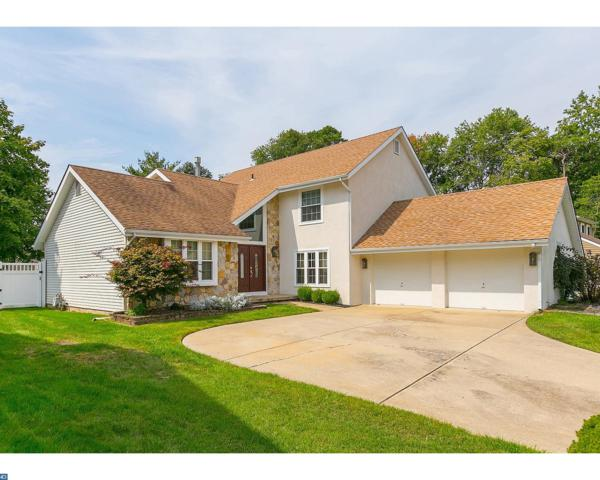 202 Harris Drive, Sewell, NJ 08080 (MLS #7052052) :: The Dekanski Home Selling Team