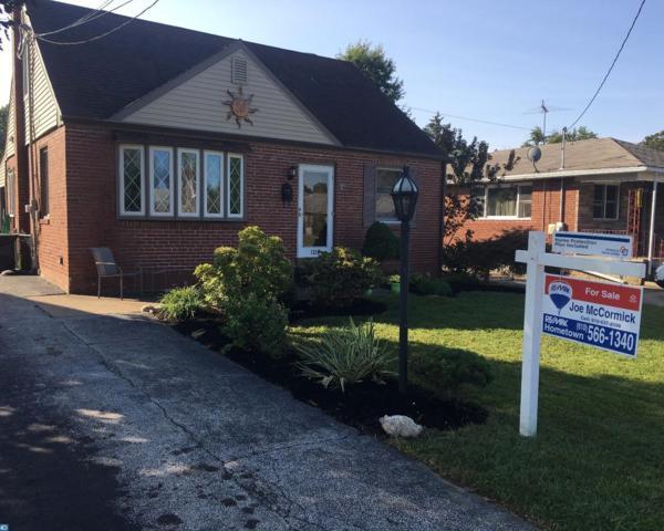 1214 Vauclain Avenue, Ridley Park, PA 19094 (MLS #7052059) :: Carrington Real Estate Services