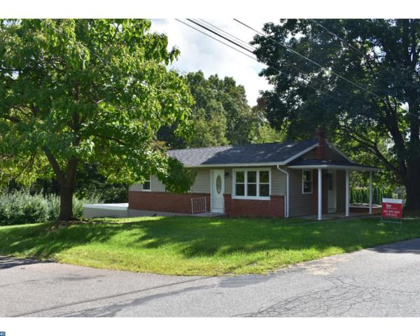 2 Birch Street, Pottsville, PA 17901 (#7052113) :: Ramus Realty Group