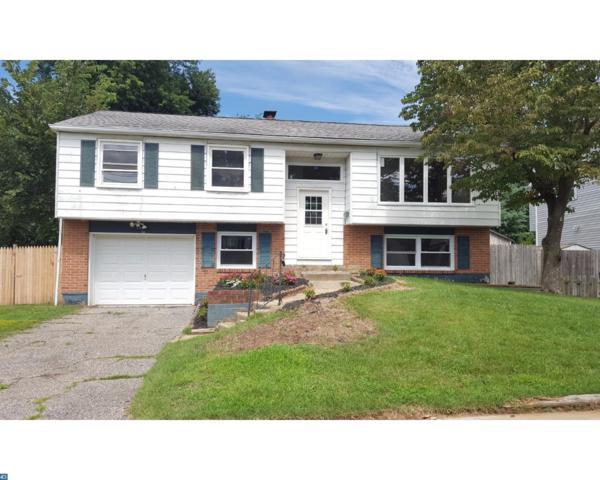 323 Lincoln Avenue, Edgewater Park, NJ 08010 (MLS #7052114) :: The Dekanski Home Selling Team