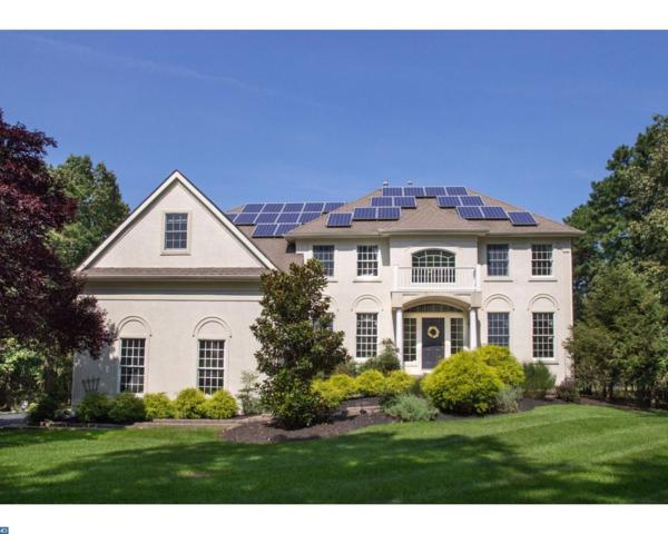 8 High Point Drive, Medford, NJ 08055 (MLS #7052272) :: The Dekanski Home Selling Team