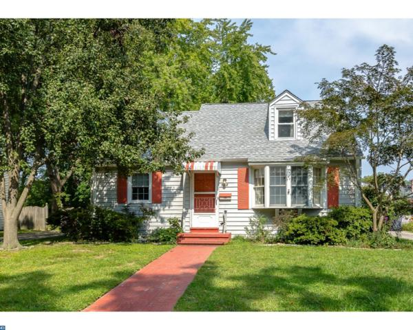 528 Dubois Avenue, Barrington, NJ 08007 (MLS #7052309) :: The Dekanski Home Selling Team