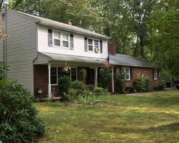 5 Oregon Trail, Medford, NJ 08055 (MLS #7052312) :: The Dekanski Home Selling Team