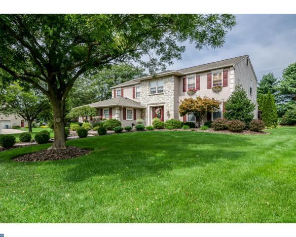 15 Easton Way, Hainesport, NJ 08036 (MLS #7052320) :: The Dekanski Home Selling Team