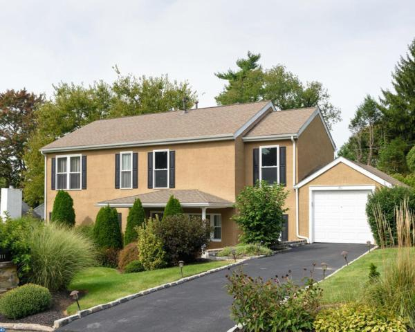 311 Valley View Road, King Of Prussia, PA 19406 (MLS #7052407) :: Carrington Real Estate Services