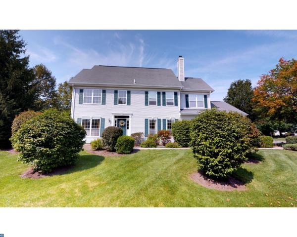 335 Watkins Road, Pennington, NJ 08534 (MLS #7052422) :: The Dekanski Home Selling Team