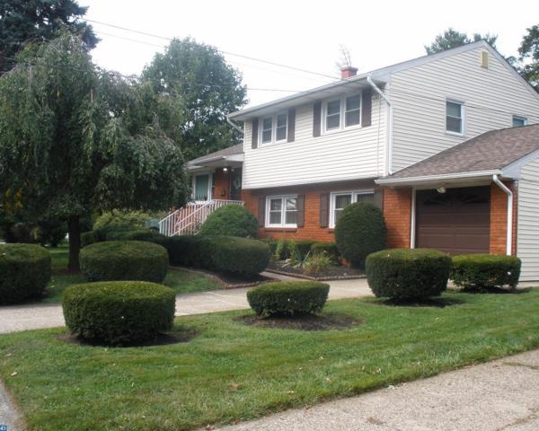 6 Jill Lane, Lawrenceville, NJ 08648 (MLS #7052579) :: The Dekanski Home Selling Team