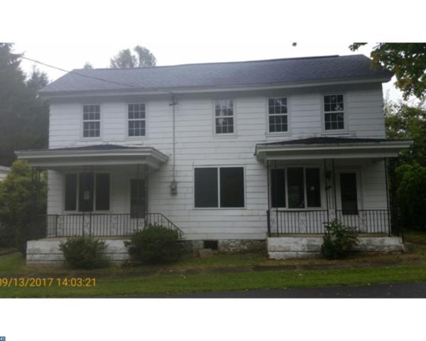 308 E Plane Street, Gordon, PA 17936 (#7052597) :: Ramus Realty Group