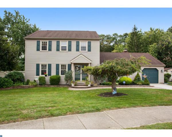 211 Wrexham Court, Deptford, NJ 08096 (MLS #7052633) :: The Dekanski Home Selling Team