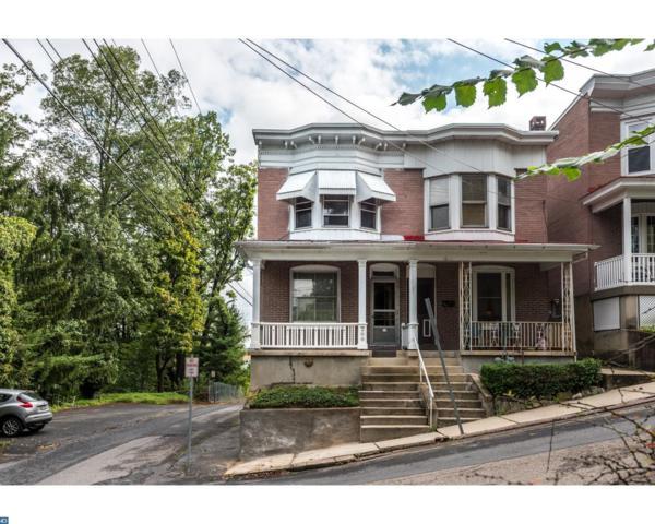 200 S 9TH Street, Pottsville, PA 17901 (#7052664) :: Ramus Realty Group