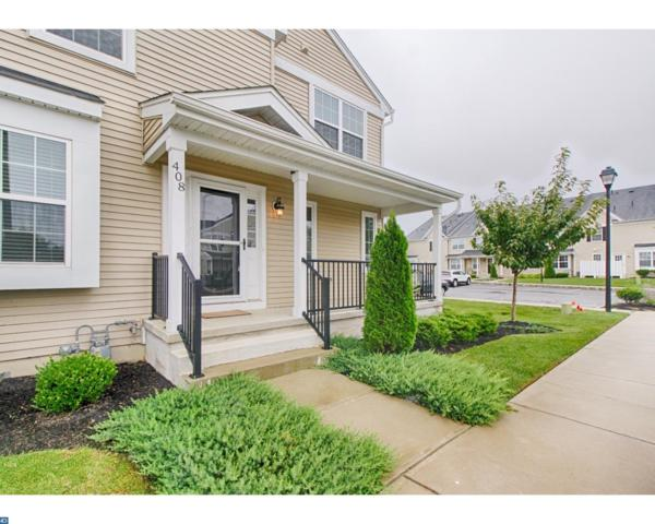408 Lexington Mews, Woolwich Township, NJ 08085 (MLS #7052680) :: The Dekanski Home Selling Team