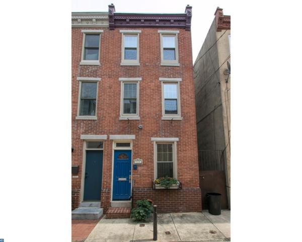 915 S Fairhill Street, Philadelphia, PA 19147 (#7052786) :: City Block Team