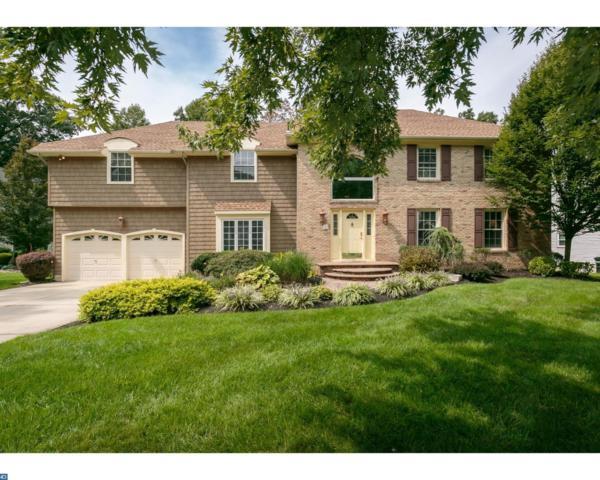 5 Marshall Avenue, Cherry Hill, NJ 08002 (MLS #7052787) :: The Dekanski Home Selling Team