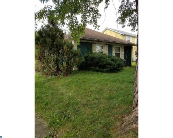 41 Parish Lane, Willingboro, NJ 08046 (MLS #7052886) :: The Dekanski Home Selling Team