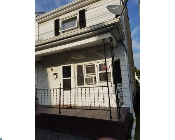225 N Nice Street, Frackville, PA 17931 (#7052944) :: Ramus Realty Group