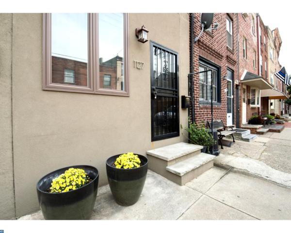 1127 S 7TH Street, Philadelphia, PA 19147 (#7052946) :: City Block Team