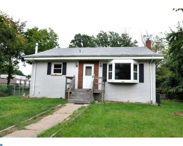 8470 Sheppard Road, Pennsauken, NJ 08110 (MLS #7052964) :: The Dekanski Home Selling Team