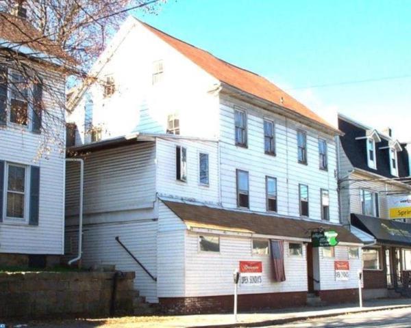 82 S Tulpehocken Street, Pine Grove, PA 17963 (#7052977) :: Ramus Realty Group