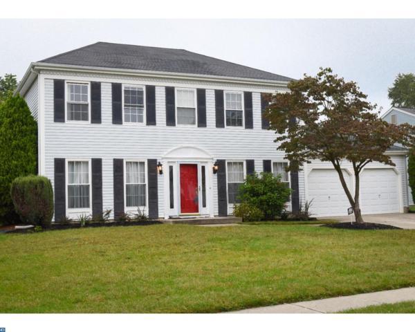 103 Dalton Terrace, Cherry Hill, NJ 08003 (MLS #7052986) :: The Dekanski Home Selling Team