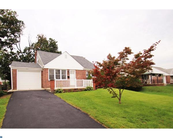 504 Buse Street, Ridley Park, PA 19078 (MLS #7052987) :: Carrington Real Estate Services