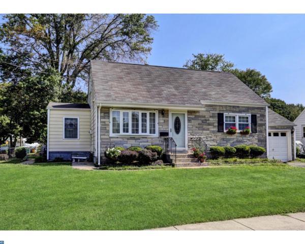 37 Tappan Avenue, Hamilton Twp, NJ 08690 (MLS #7053014) :: The Dekanski Home Selling Team