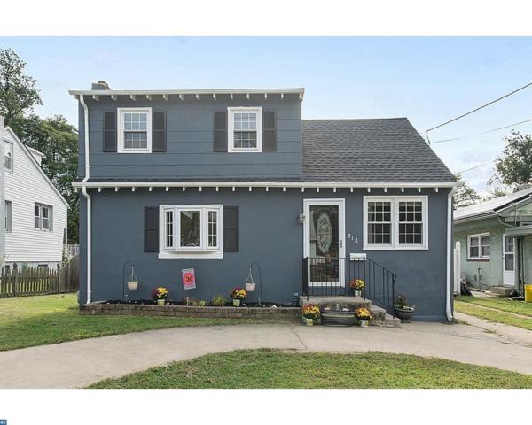 518 Rowand Avenue, Glendora, NJ 08029 (MLS #7053017) :: The Dekanski Home Selling Team