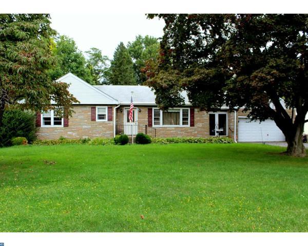 120 W Upper Ferry Road, Ewing Twp, NJ 08628 (MLS #7053244) :: The Dekanski Home Selling Team