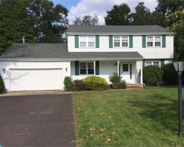 80 Harmony Road, Mickleton, NJ 08056 (MLS #7053250) :: The Dekanski Home Selling Team