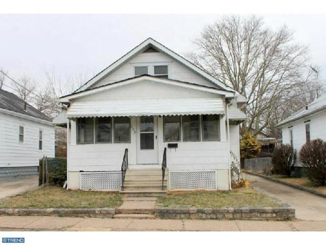 252 Homecrest Avenue, Ewing, NJ 08638 (MLS #7053271) :: The Dekanski Home Selling Team