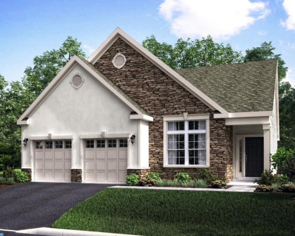 81 Cottage Gate Circle, Sewell, NJ 08080 (MLS #7053275) :: The Dekanski Home Selling Team