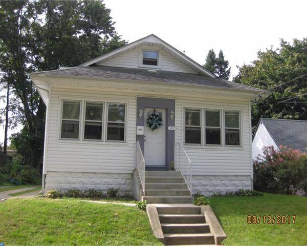1632 Sycamore Street, Haddon Heights, NJ 08035 (MLS #7053281) :: The Dekanski Home Selling Team