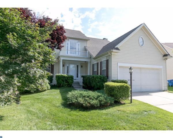 29 Saint Moritz Lane, Cherry Hill, NJ 08003 (MLS #7053342) :: The Dekanski Home Selling Team