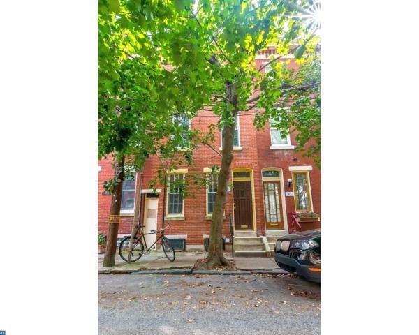 2450 Meredith Street, Philadelphia, PA 19130 (#7053362) :: City Block Team