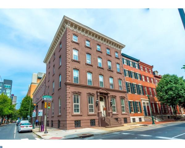 1035 Spruce Street #204, Philadelphia, PA 19107 (#7053369) :: City Block Team