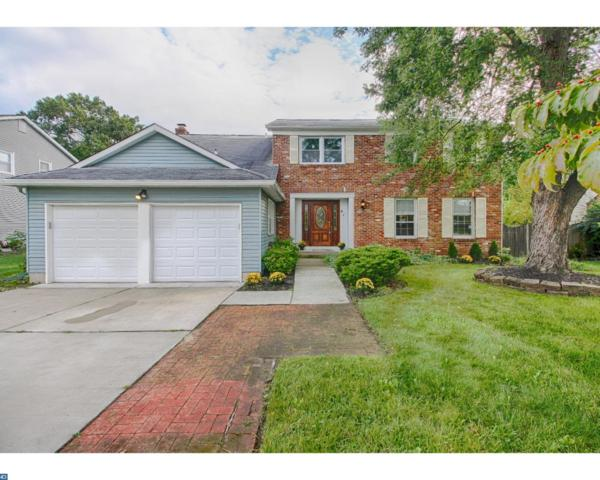 41 N Green Acre Drive, Cherry Hill, NJ 08003 (MLS #7053466) :: The Dekanski Home Selling Team