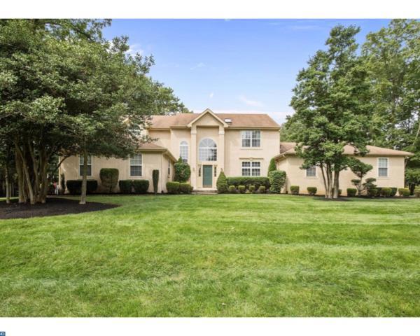 1502 Biden Lane, Williamstown, NJ 08094 (MLS #7053479) :: The Dekanski Home Selling Team