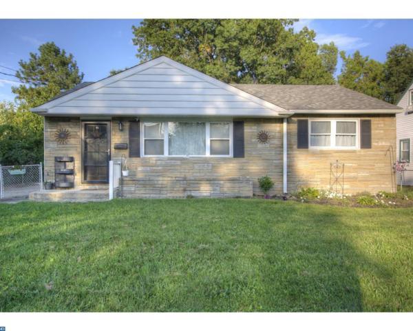 226 Richards Avenue, Barrington, NJ 08007 (MLS #7053499) :: The Dekanski Home Selling Team