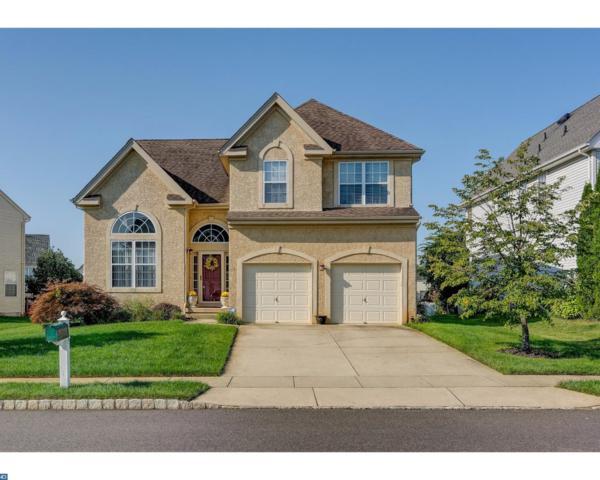 121 Devonshire Drive, Swedesboro, NJ 08085 (MLS #7053502) :: The Dekanski Home Selling Team