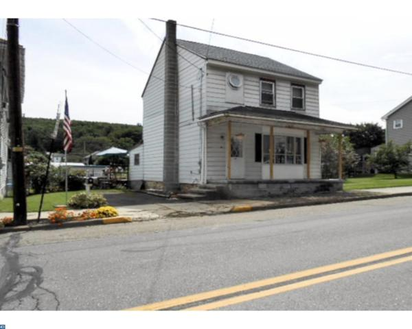 309 W Main Street, Tremont, PA 17981 (#7053503) :: The John Collins Team